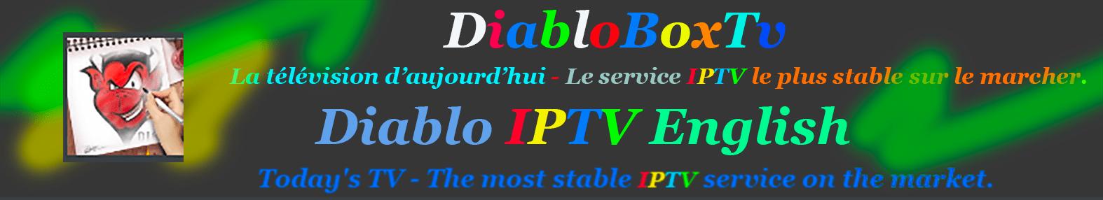 DiabloBoxTV.ca